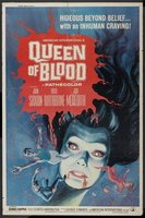 Vampiros de verdad: 'Planeta sangriento' de Curtis Harrington