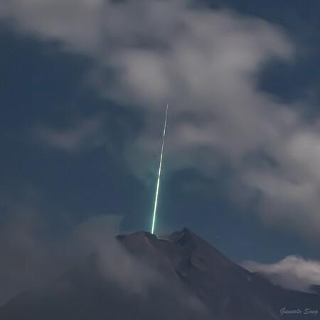 Gunarto Song Volcan Meteorito 02