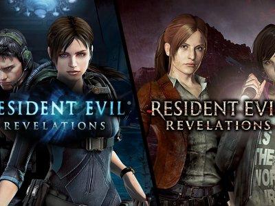 El nuevo tráiler de Resident Evil Revelations 1 y 2 en Nintendo Switch repasa todas sus características exclusivas