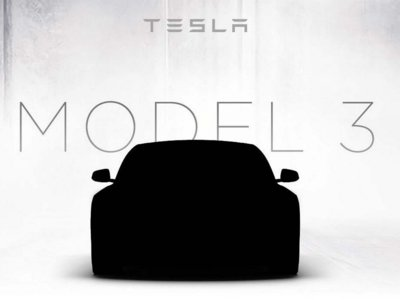 Si quieres un Tesla Model 3, prepara 1.000 euros el 31 de marzo para su reserva