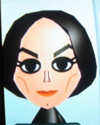 Se busca Mii: usando un videojuego para atrapar a un delincuente