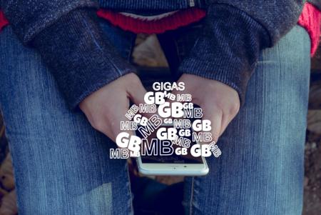 Acumula GB: operadores que guardan los megas que no consumes, ventajas y diferencias