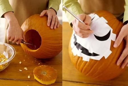 cortar-calabaza-halloween