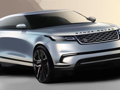 Leíste bien. Range Rover ya piensa en un auto todoterreno para competir contra el Clase S