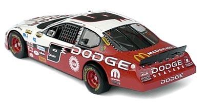 Novedades NASCAR de Scalextric