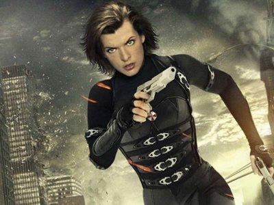 Resident Evil: The Final Chapter nos muestra su primer tráiler y llegará a los cines en enero