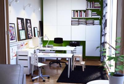 Ya sabemos por qué tu casa no queda tan bien como las del catálogo de Ikea: las crea por ordenador
