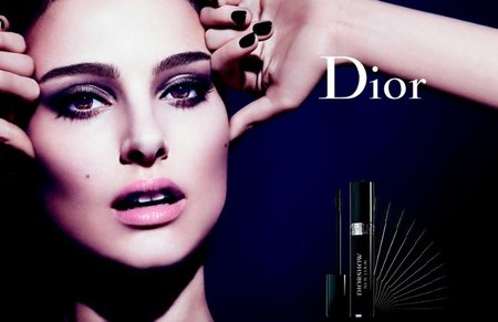 Una nueva máscara de pestañas a la vista: DiorShow New Look