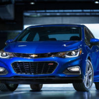 Cuando veas el nuevo Chevrolet Cruze, querrás que la marca vuelva a Europa