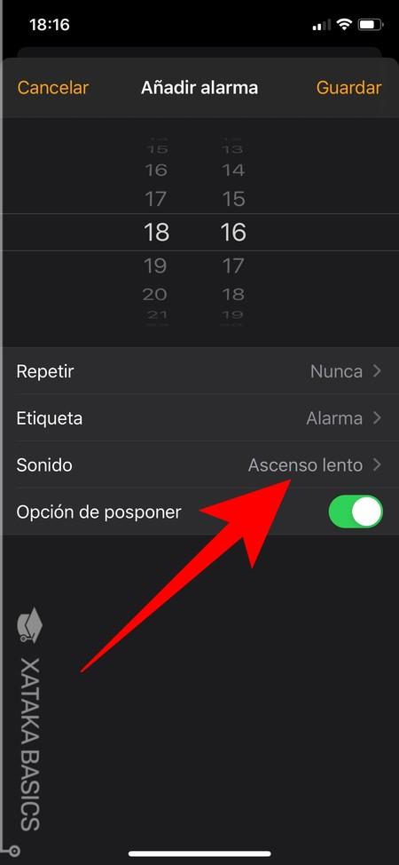 Tono Alarma