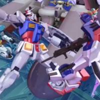 Mobile Suit Gundam Extreme vs-force aterrizará en el PS Vita este 2016