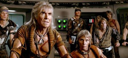 Star Trek 2-3
