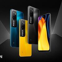 Con este cupón el Xiaomi Poco M3 Pro 5G 6GB+128GB es una auténtica ganga: EdwayBuy te lo deja en 169,99 euros