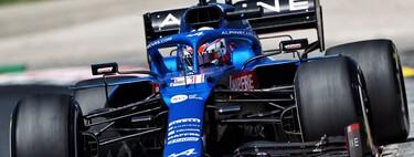¡Qué carrera! Esteban Ocon gana, Fernando Alonso frustra a Lewis Hamilton y Mercedes vuelve a chocar con Max Verstappen