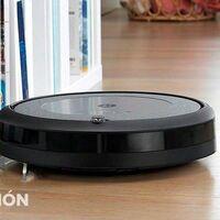 Roomba i3152: ahorra casi 80 euros con uno de los robots aspirador más modernos de iRobot. Amazon lo tiene por 369,90 euros