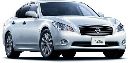 Nissan quiere tener 15 híbridos y eléctricos en cinco años