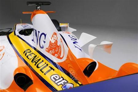 ING también se marcha de Renault