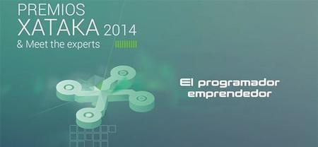 De programador a emprendedor por David Bonilla [Premios Xataka 2014]