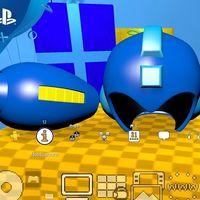 Las reservas de Mega Man 11 en PS4 incluyen este glorioso tema dinámico