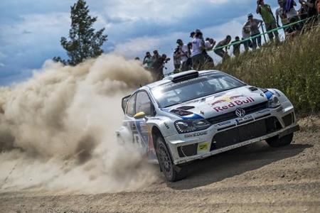 Los equipos del WRC ya preparan los coches de la próxima temporada