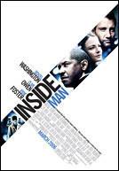 Trailer de 'Inside Man' de Spike Lee