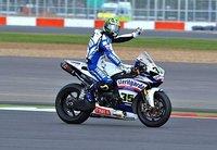Superbikes Gran Bretaña 2010: lo mejor y lo peor de las carreras en Silverstone
