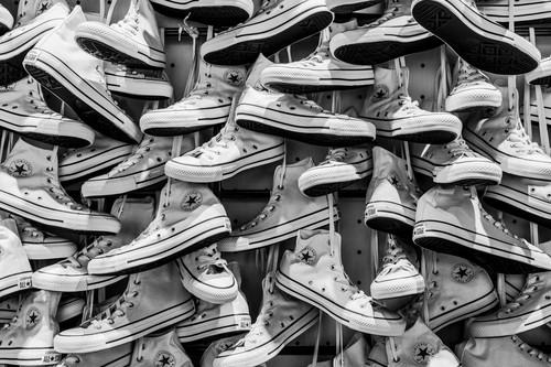 Las mejores ofertas en zapatillas hoy en AliExpress: Adidas, Vans y Converse
