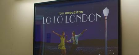 Lo Lo London Tom Hiddleston