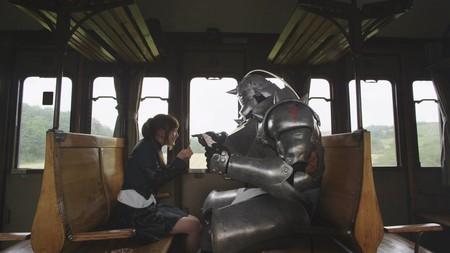 Fullmetal Alchemist Winry