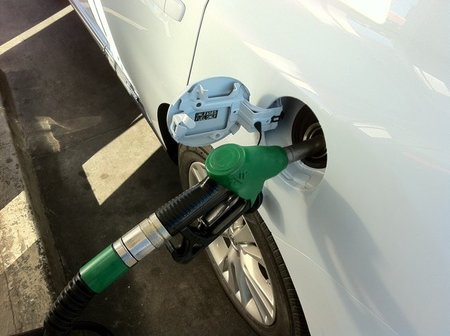 Gasolina gratis para los conductores que no beban en Vélez-Málaga