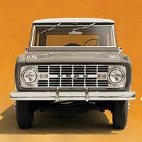 Ford lanzará en pocos días un podcast donde se hablará sobre la vida de Bronco