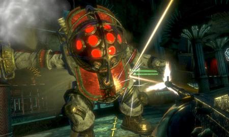 'BioShock 2', los Big Daddies que podían haber sido pero no fueron