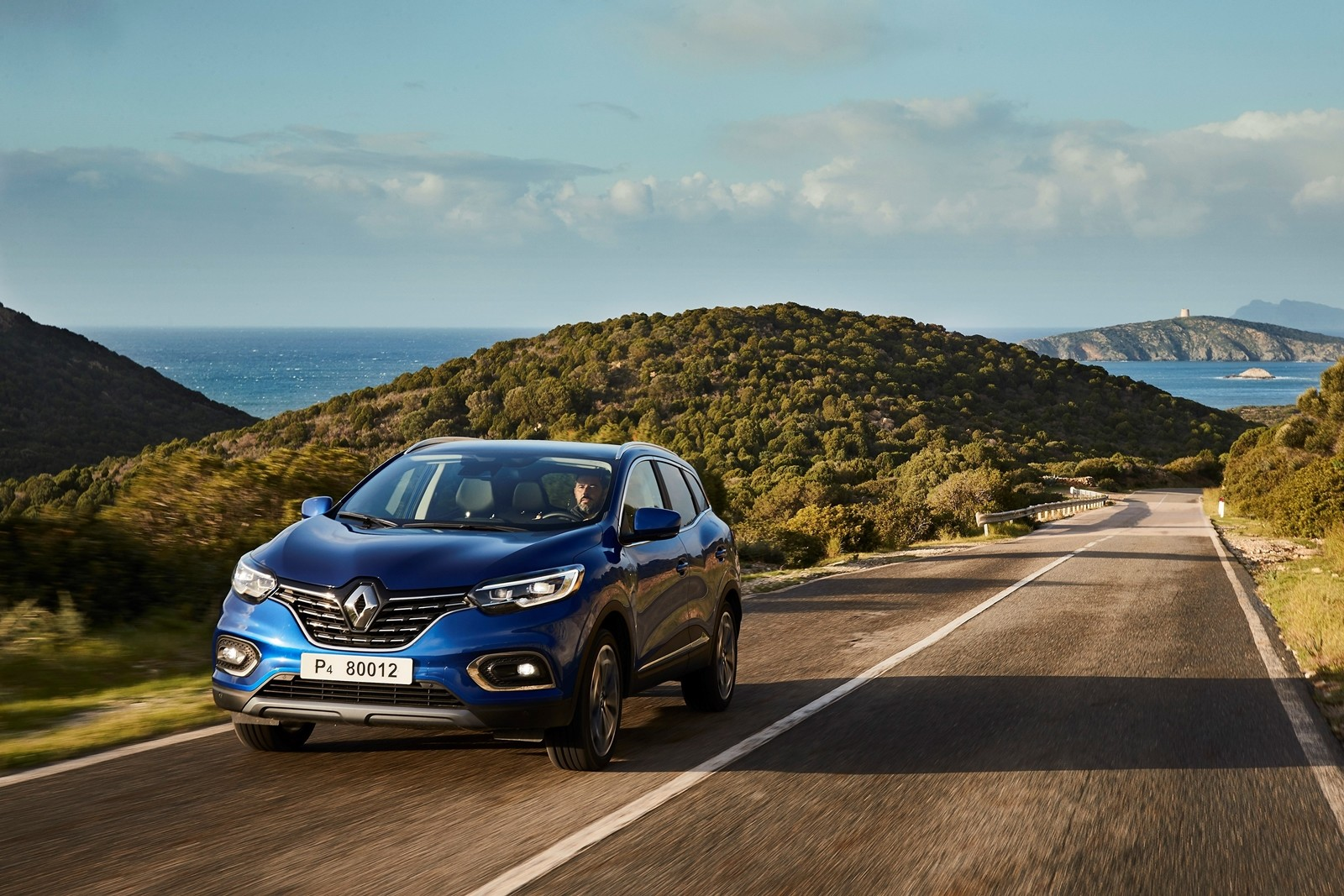 Foto de Renault Kadjar 2019 (84/98)