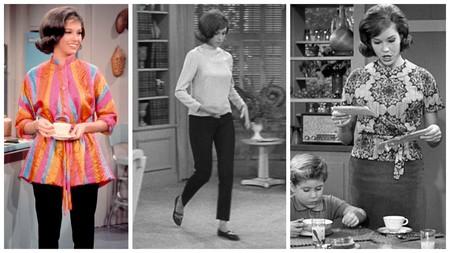 Muere Mary Tyler Moore: feminista, motor de cambio y la mujer que puso de moda los pantalones en televisión