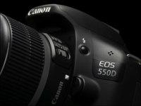 Canon 550D, 18 megapíxeles y grabación de vídeo 1080p