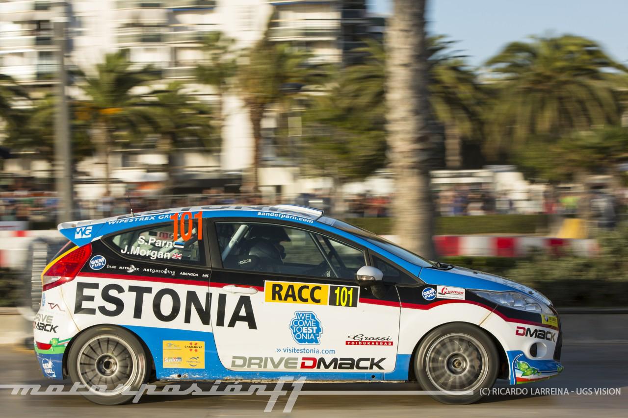 Foto de WRC - Rally de Catalunya 2014 (170/370)