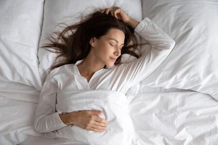 13 claves para dormirte más rápido y mejor