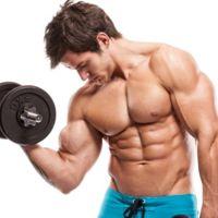 Top 3 consejos para el desarrollo muscular