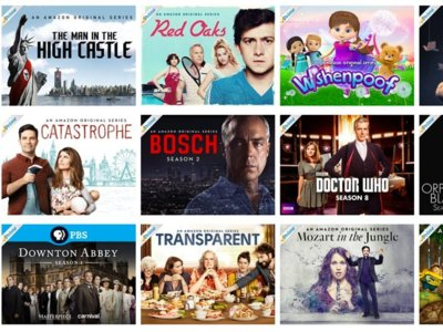Más competencia para Netflix: Amazon Prime lanza nueva suscripción mensual de vídeo en streaming