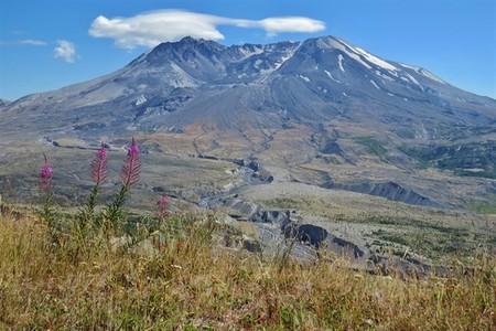¿Cuántas personas han muerto por erupciones de los volcanes?