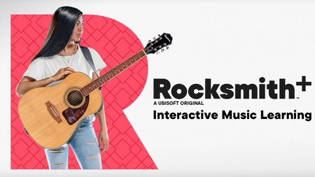 Rocksmith+ (Ubisoft)