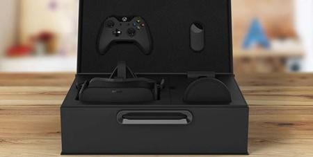 Ya podemos vender un riñón, Oculus Rift llegará en marzo por 600 dólares