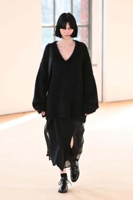 Max Mara Otono Invierno 2021 Milan Fashion Week