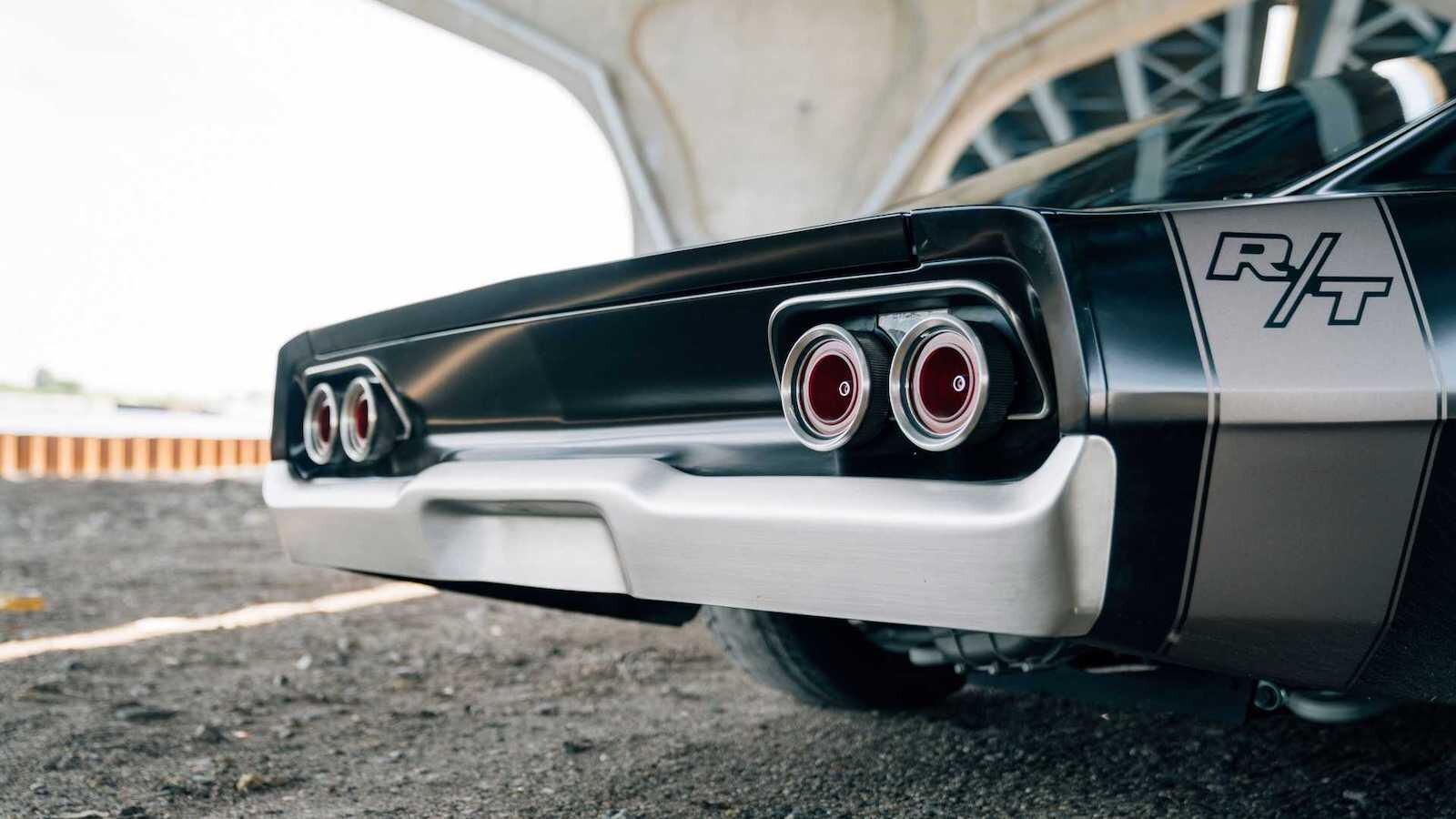 Foto de Speedkore Hellacious Dodge Charger 1968 (12/26)