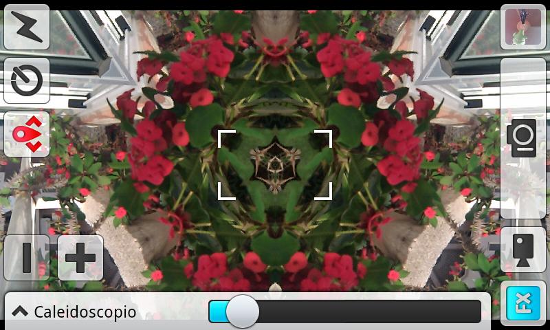 Foto de Camera MX de Magix para Android en imágenes (7/20)