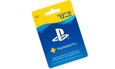 12 meses de suscripción a PS Plus por sólo 42,99 euros en el Super Weekend de eBay