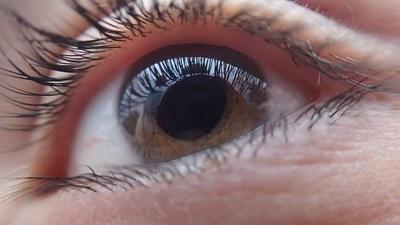 Los ciegos que vuelven a ver y otras anomalías oculares