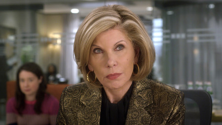 Escena The Good Fight