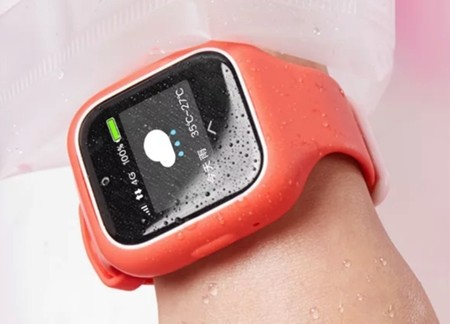 Xiaomi Mi Bunny 3C, un reloj para niños con 4G que permite hacer videollamadas y les ayuda con los estudios