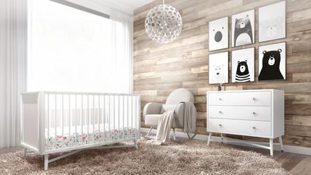 Siete apps para diseñar la habitación de tu bebé